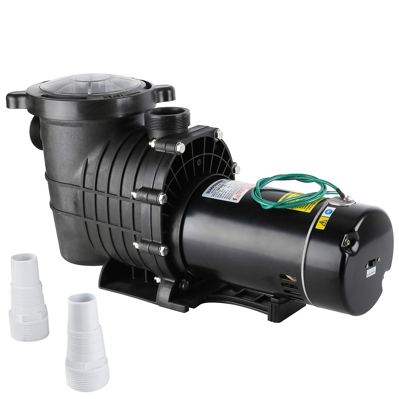 Sumpmarine Spp 115 230 Volt Swimming Pool Pump 6666gph Hayward Filter System Diagram Fill In Service Ul Certified Garden Outdoor