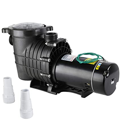 Yescom Above Ground Swimming Pool Pump 1.5 HP