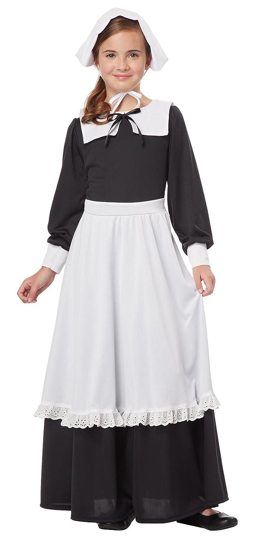 California Costumes Pilgrim Girl Child Costume, Medium by by by California Costumes 96dfd6