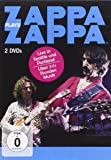 Zappa plays Zappa - 2er Digipack [2 DVDs]