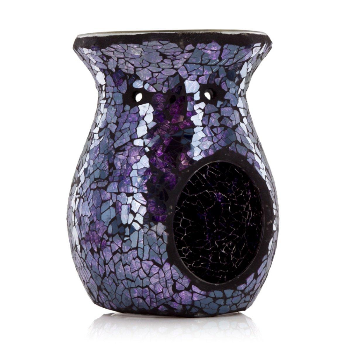 Ashleigh & Burwood - Classic Mosaic Oil Burner - Charmed