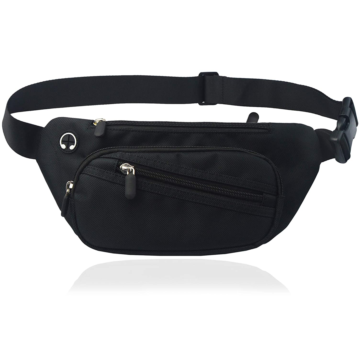 Children's Shoes Hard-Working Cycling Outdoor Unisex Fanny Pack Travel Sport Waist Belt Bag Phone Pocket Pouch Women Belt Bags Waist Pack Mother & Kids