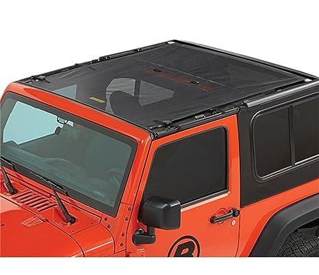 Amazon.com: Bestop Sun - Bikini, Tela de malla: Automotive