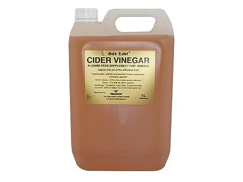Gold Label - Apple Cider Vinegar