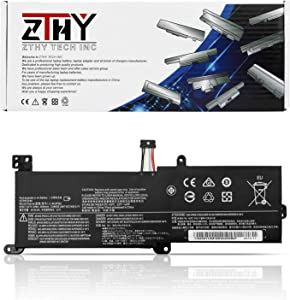 ZTHY L16C2PB2 Laptop Battery Replacement for Lenovo IdeaPad 320-14AST/IAP/IKB/ISK 320-15ABR/AST/IAP/IKB Series L16L2PB1 L16L2PB2 L16L2PB3 L16S2PB1 L16C2PB1 L16M2PB1 L16M2PB2 L16M2PB3 7.6V 30Wh