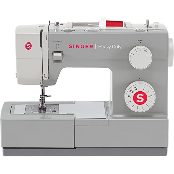 Amazon Com Singer Heavy Duty 4432 Sewing Machine With 32