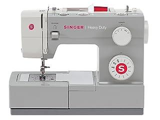 Best Singer Heavy Duty 4411 Sewing Machine