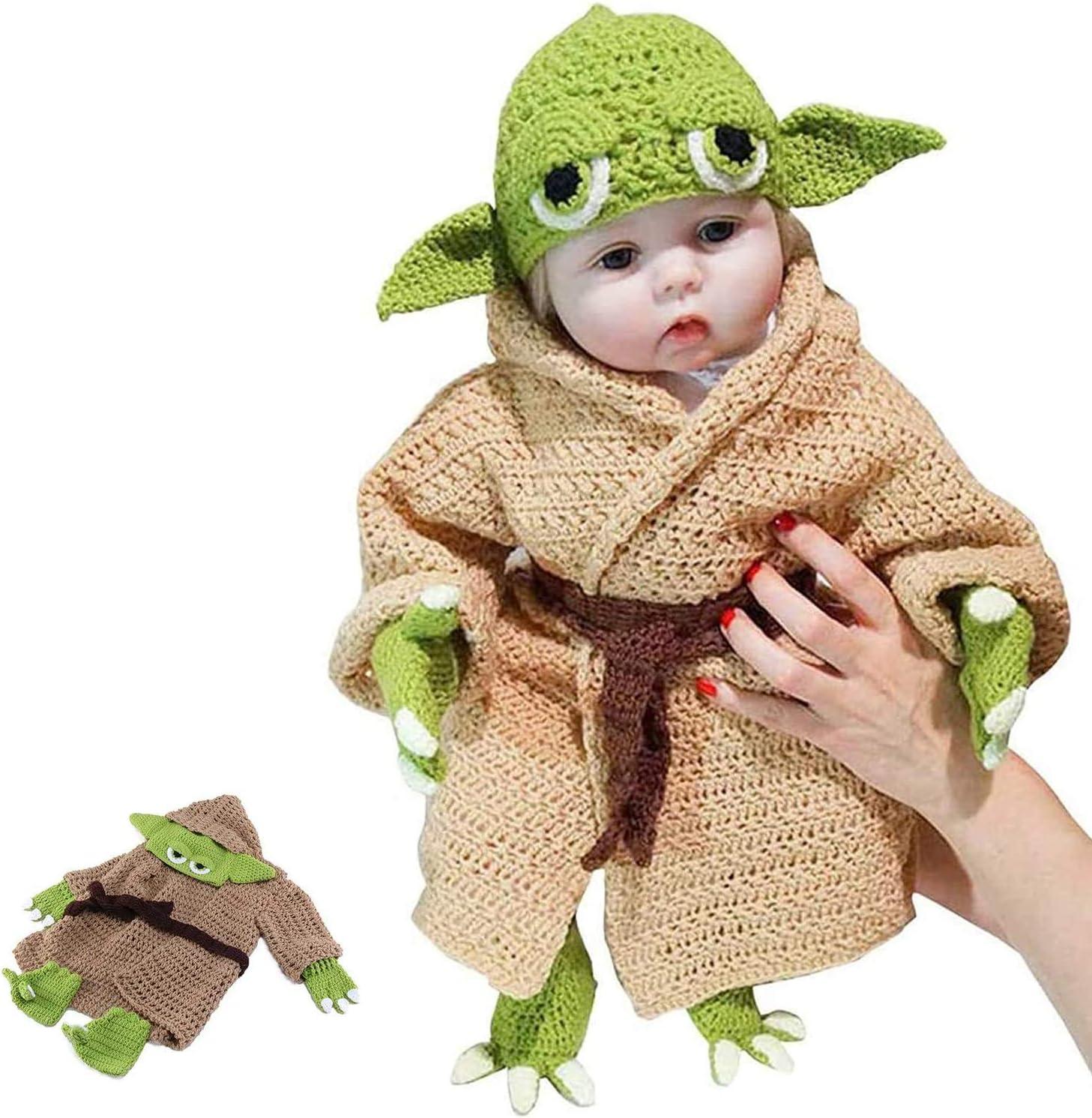 sumicorp.com Spielzeug Verkleiden & Kostme XSJK Baby Yoda ...