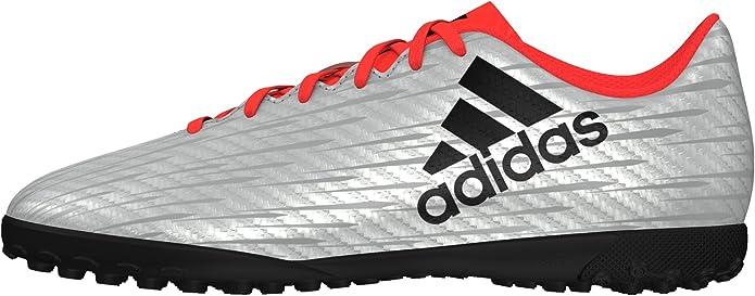 Inducir Fundación Sobrio  adidas X 16.4 Tf J, Scarpe da Calcio Bambino: Amazon.it: Scarpe e borse