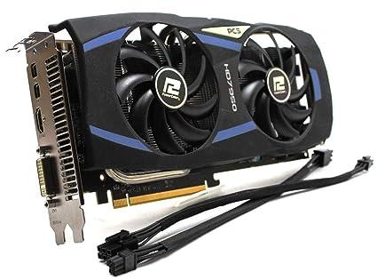 Powercolor - Tarjeta gráfica AMD Radeon HD 7950 (3 GB, PCI-E ...