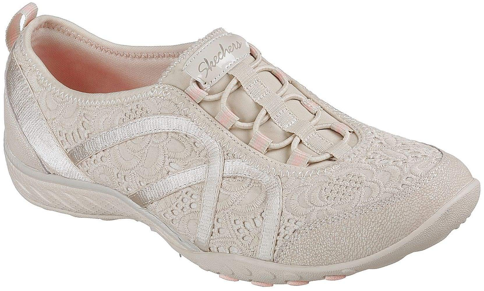9a1db78536cf Skechers Sport Women s Breathe Easy Fortune Fashion Sneaker product image