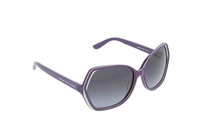 Marc by Marc Jacobs Sunglasses Mmj 382/S Hd Violet Cream Fhi, 60 Marc Jacobs