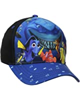 Finding Nemo Group Collage Youth Snapback Casquette De Baseball