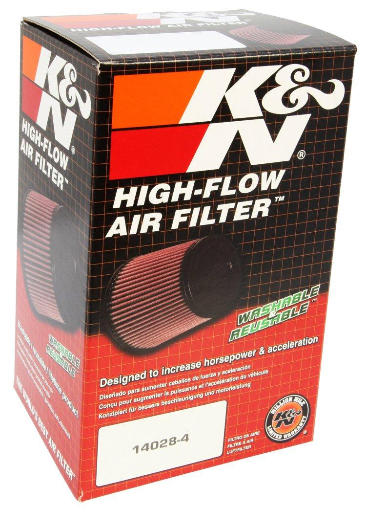 K/&N HA-1009 Honda High Performance Replacement Air Filter