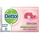 Dettol Soap, Skincare - 75gm