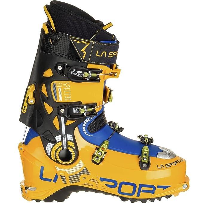 Amazon.com : La Sportiva Spectre 2.0 Alpine Touring Boot ...