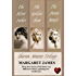 Charton Minster Trilogy (Choc Lit): A beautiful saga that spans three generations and two World Wars