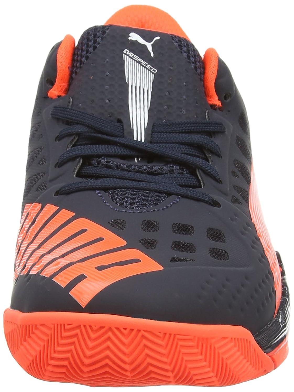 chaussures puma evospeed indoor 1.4 homme