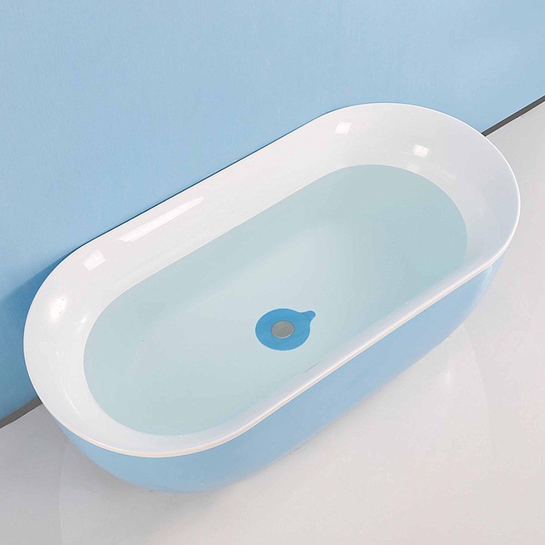 Sangkoo Bathtub Stopper Plug for Kitchen Bathroom Bathtub Drain ...
