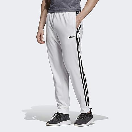 adidas E 3s T Pnt Tric Pantalones de chándal, Hombre: Amazon.es ...