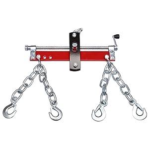 Balancier pour grue d'atelier - Équilibreur de charge pour grue d'atelier