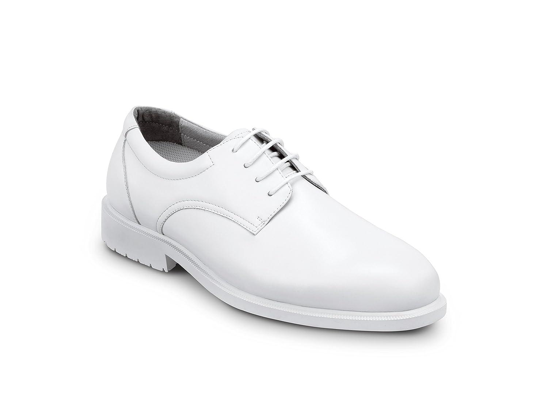 SR MAX Men's Arlington Slip Resistant Dress Shoe