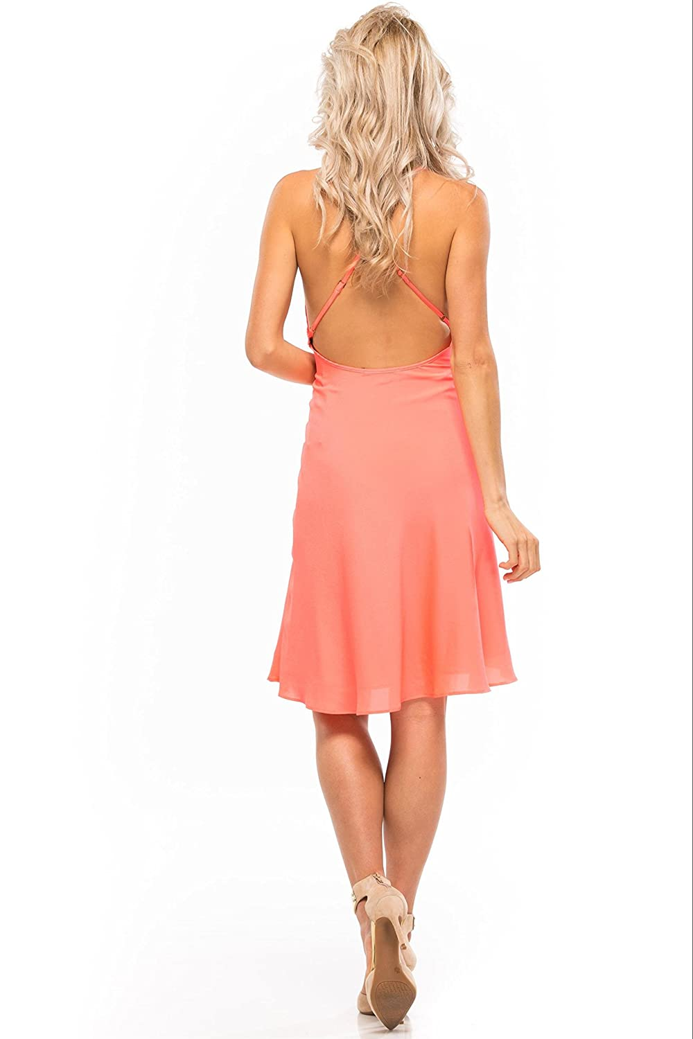 1a261f3ce Naven Slip Dress (0) at Amazon Women s Clothing store