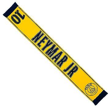 offizielle Kollektion PARIS SAINT GERMAIN Schal PSG 140 cm