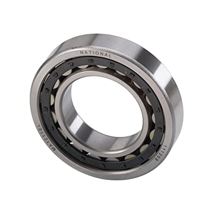 National MA1211EL Cylindrical Bearing Assembly