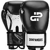 Donpandas Boxing Gloves for Women & Men...