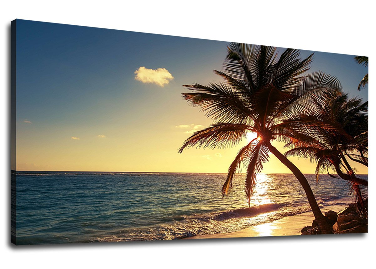 Attractive Panoramic Canvas Wall Art Collection - The Wall Art ...