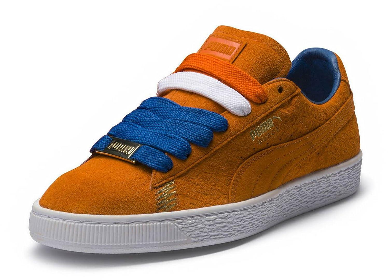 PUMA Mens Suede Classic NYC Shoes