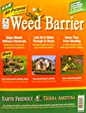 All- Purpose Weed Barrier (4'x8')