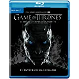 Game Of Thrones: Season 7 [Blu-ray]