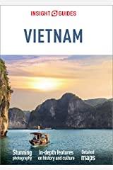 Insight Guides Vietnam (Travel Guide eBook) Kindle Edition