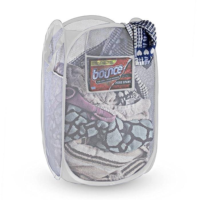 Top 10 Cheap White Laundry Circle Basket