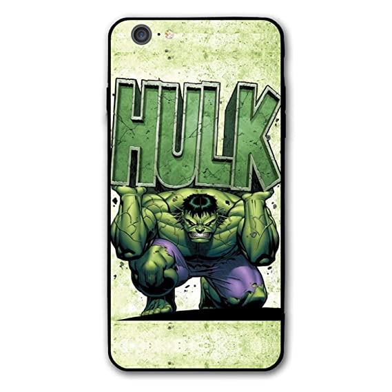hulk iphone 8 plus case