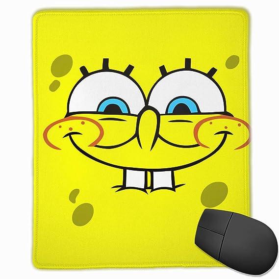 Amazon Com Anti Slip Mouse Pad Spongebob Wallpaper Premium