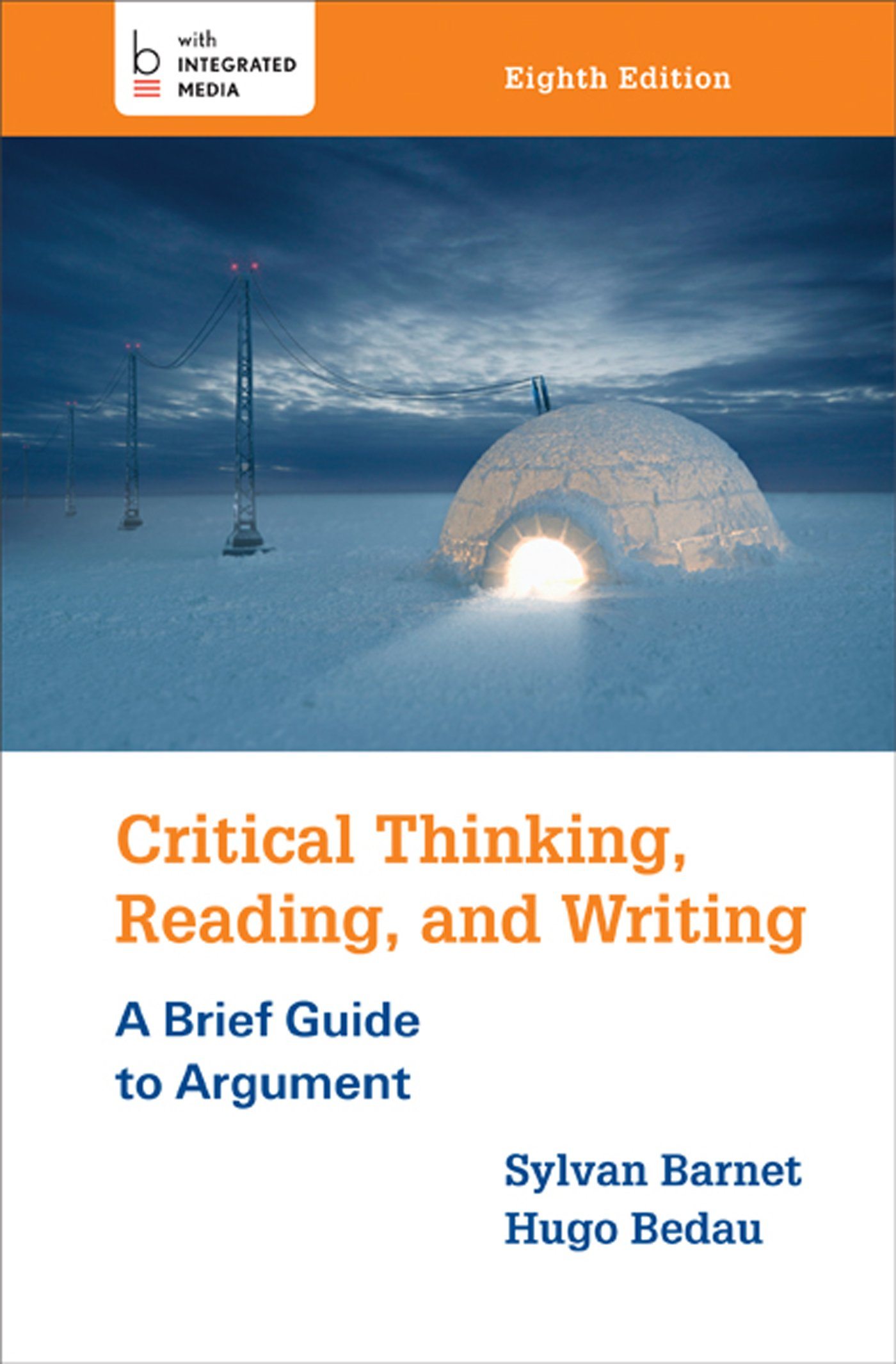 critical thinking in reading and writing Critical thinking, reading, and writing is a compact but complete guide to critical thinking and argumentation comprising the text portion of the widely adopted current issues.