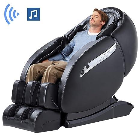 Amazon.com: Silla de masaje reclinable Ootori, silla de ...