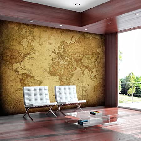 Non-woven !! Top !! Photo wallpaper ! Murals ! Wall Mural Photo ...