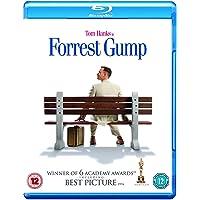 Forrest Gump Blu-ray - REGION FREE