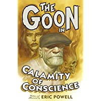 The Goon Volume 9: Calamity Of Conscience