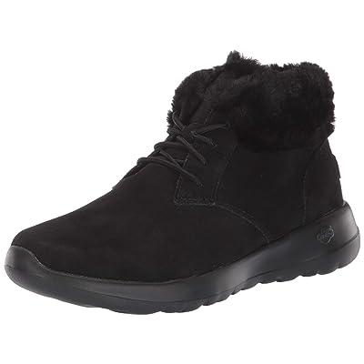 Skechers Women's On-The-go Joy-Lush Chukka Boot | Shoes