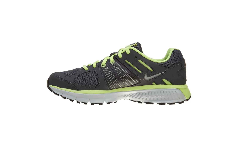 NIKE M ' Revolution 3 (GS) Running Shoes B007L8VLWK 5.5 M NIKE US Big Kid|Volt/White/Barely Volt 1c43ab