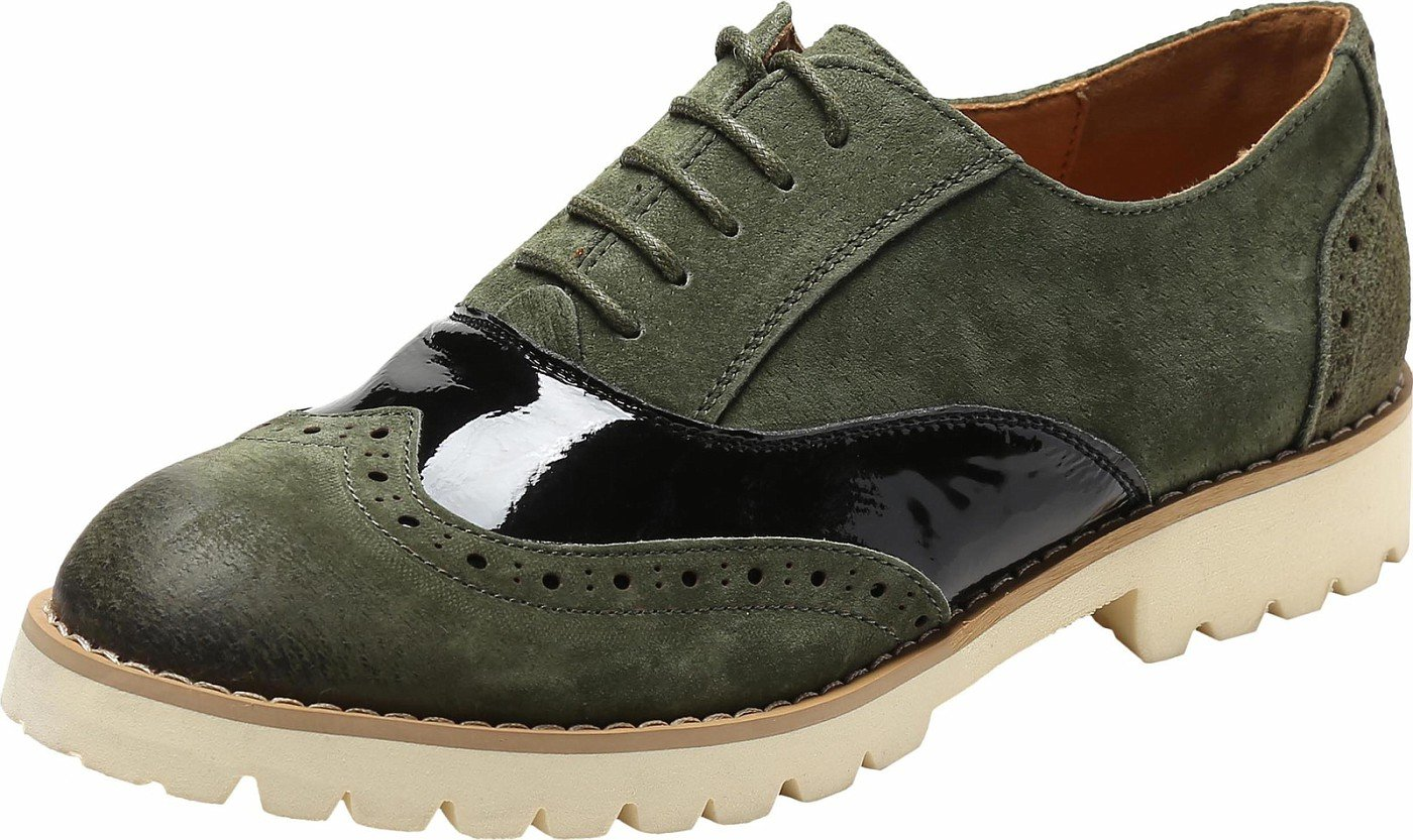 SimpleC Femme Derbies Oxfords Occasionnelles en Cuir à Lacets Femme 10390 Confortables, Les Chaussures de Daim, Chaussures Occasionnelles Ultra-Légères 35-40 Vert Mousse 53f360d - fast-weightloss-diet.space