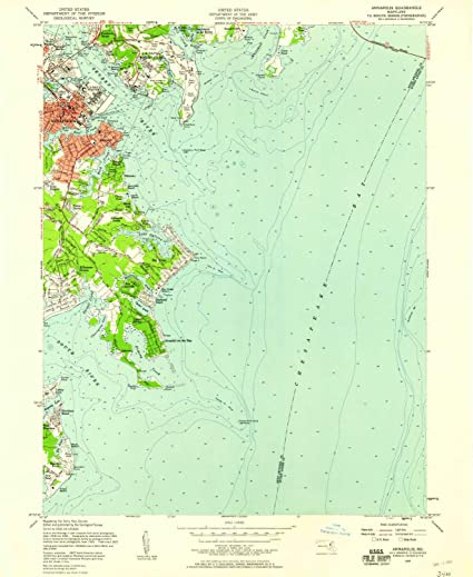 Amazon.com : YellowMaps Annapolis MD topo map, 1:24000 Scale ... on map of kennedyville md, map of hughesville md, map of garrett park md, map of mitchellville md, map of delmarva md, map of kitzmiller md, map of tilghman island md, map of deep creek lake md, map of forestville md, map of ft washington md, map of millington md, map of arnold md, map va md, map of naval academy, map of edgewood arsenal md, map of the eastern shore md, map of queen anne's county md, map of accident md, map of fruitland md, map of taylors island md,