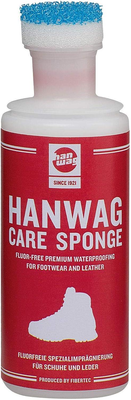 Hanwag  Hanwag Care Sponge Imprägniermittel für Lederschuhe