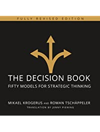 Amazon decision making problem solving books the decision book fifty models for strategic thinking fully revised edition fandeluxe Gallery