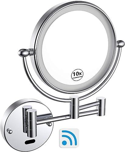 Pansonite Sensor Vanity Mirror